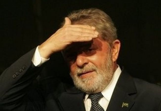513900 0812 Luiz Inacio Lula da Silva