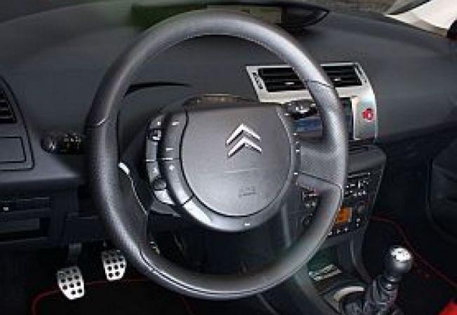 Citroen-volan-butuc