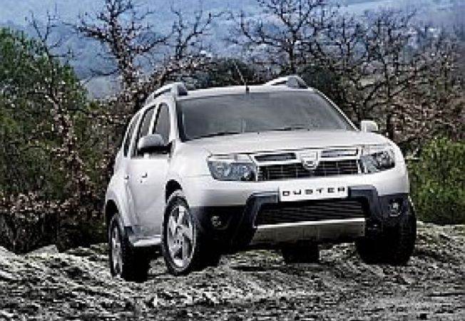 Dacia-Duster-Australia