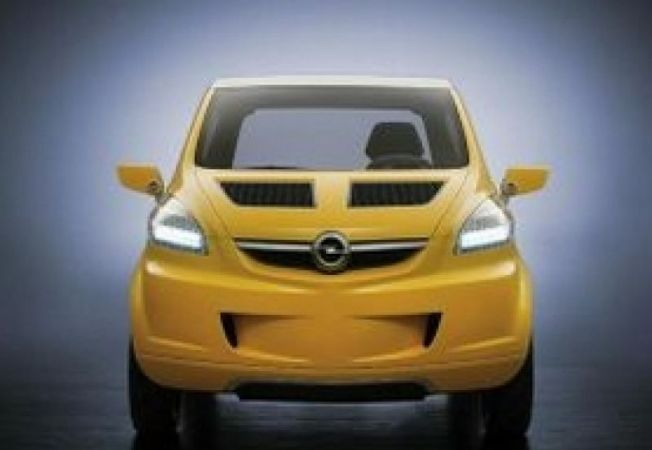 Citycar-ope-electric