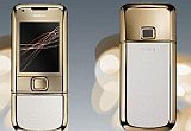 Nokia Gold 8800 Arte
