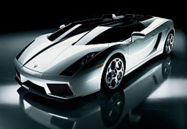 Lamborghini-criza