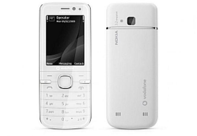Nokia-6730-Classic-Vodafone