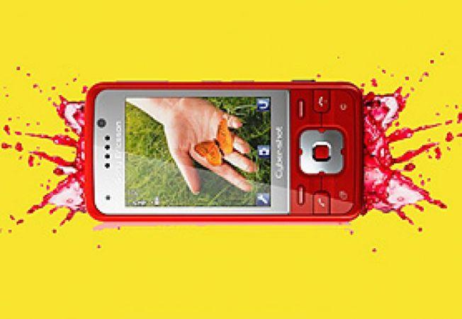 Sony-Ericsson-C903-A