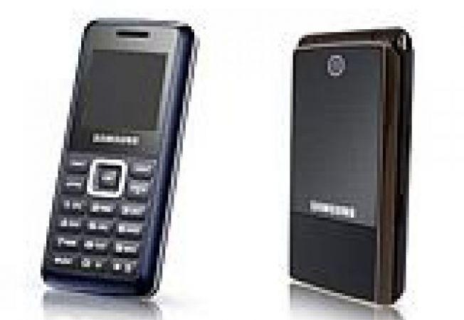 Samsung E1110 si E2510