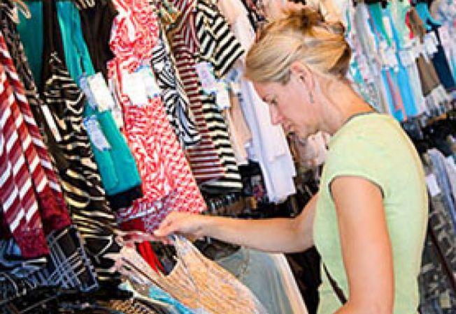 haine, cumparaturi
