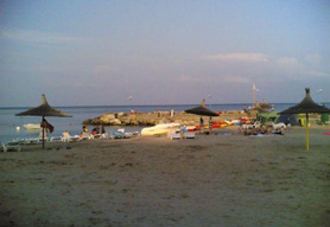 Romania, litoral