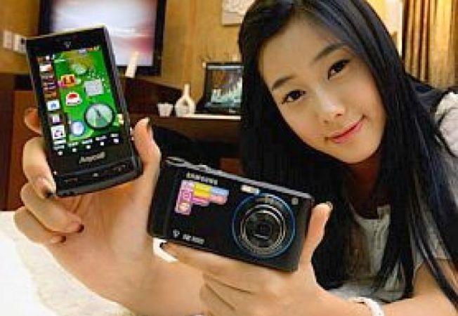 Samsung-W880