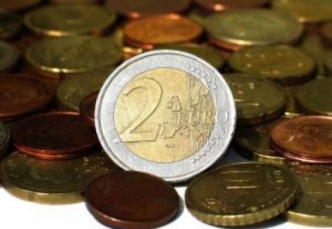 544662 0812 euro monede