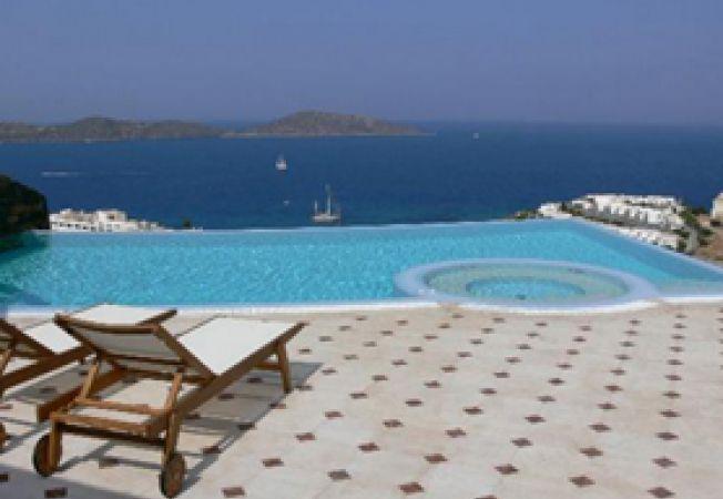 Creta vila de vacanta