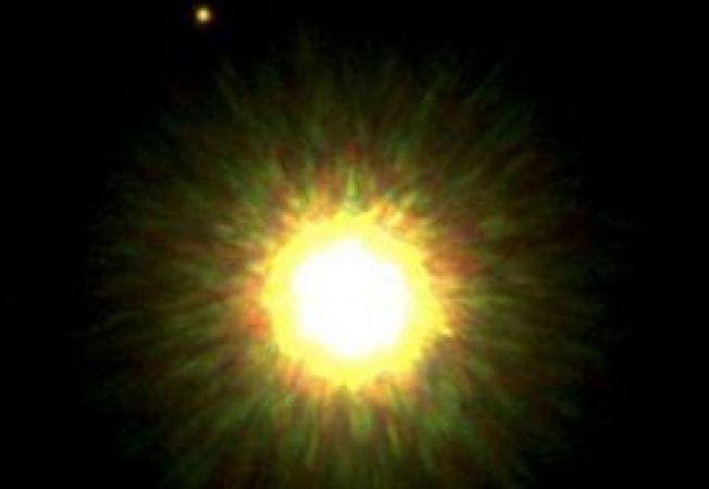 Exoplaneta-descoperire