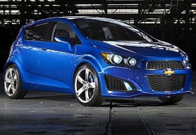 Chevrolet-Aveo-RS