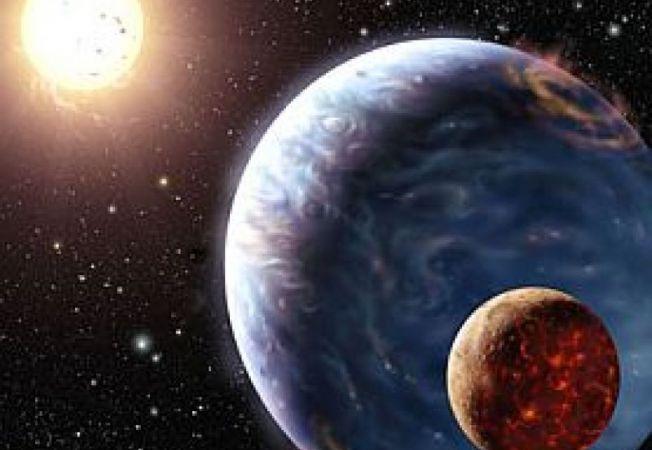 Planeta-ca-Pamant