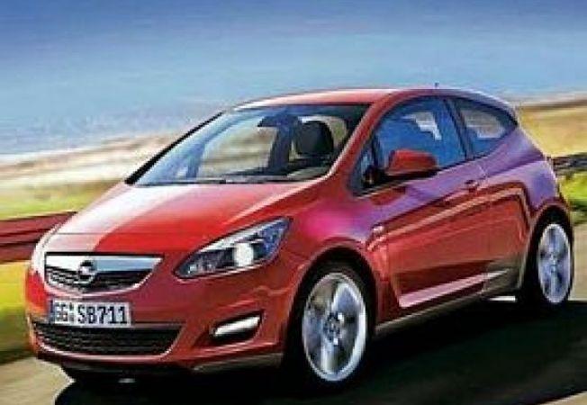 Opel-Allegra