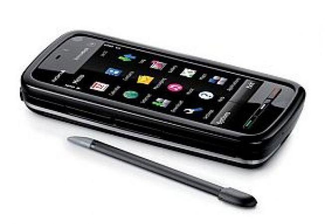 Nokia-5800-XpressMusic-Silver