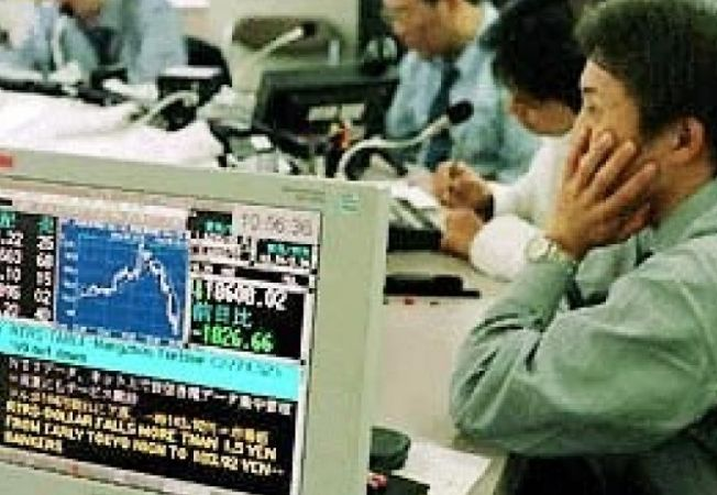 448172 0810 Tokyo Stocks