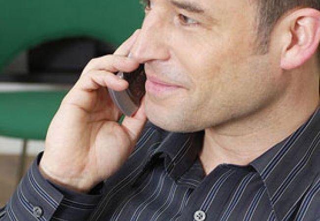 la telefon