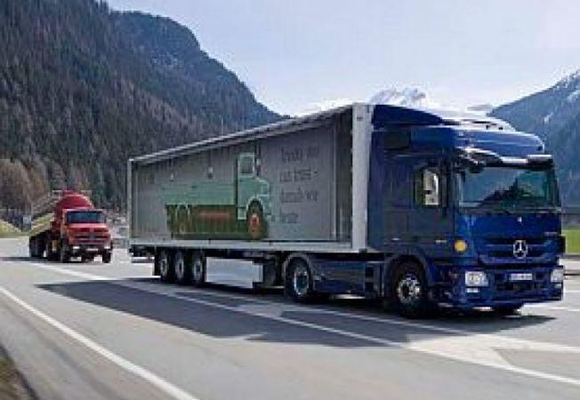 Daimler-eco