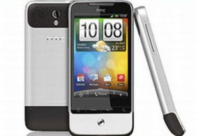 HTC-Legend-Vodafone-Free