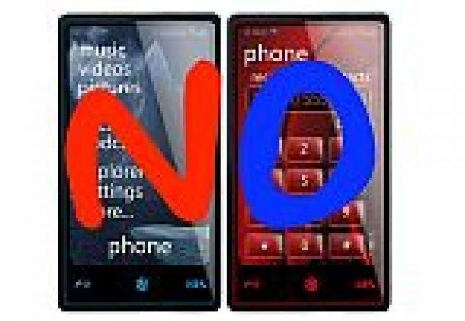 No Zune Phone