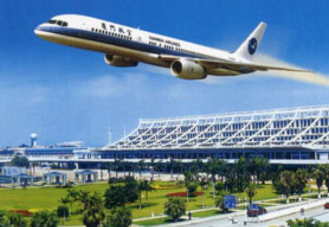 aeroport avion decoland