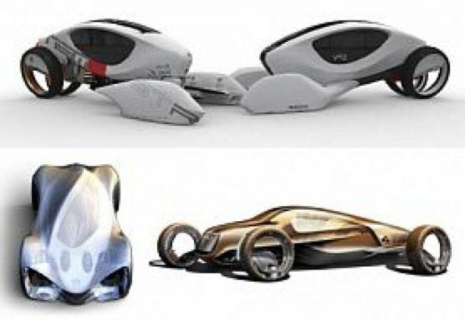 Masinile-viitorului