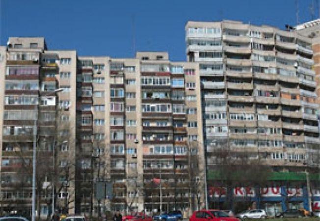 apartament bloc
