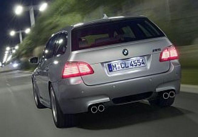 BMW-M5-Touring