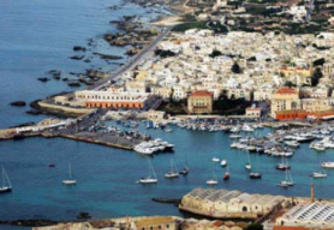 Sicilia panorama
