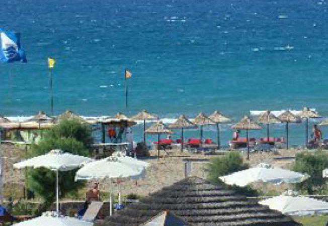 plaja litoral romanesc