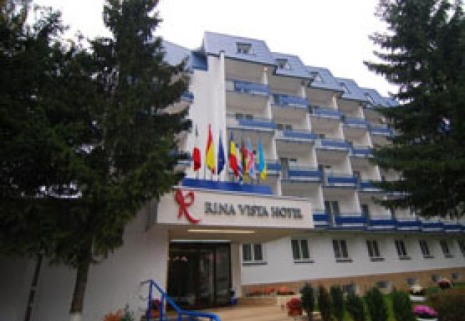 rina vista hotel