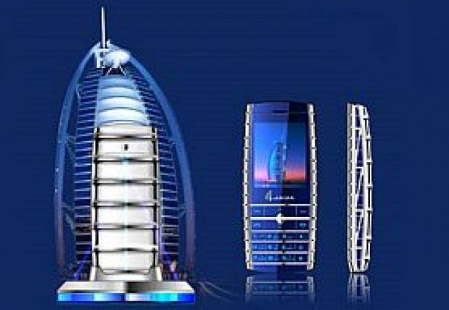 Seabright Burj Al Arab