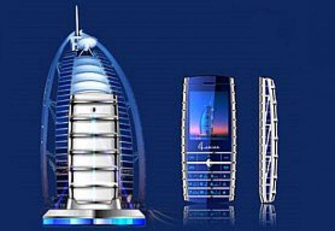 Seabright Burj Al Arab