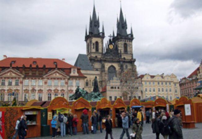 Targ de Paste Praga