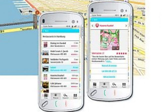 Nokia-Ovi-ecosystem