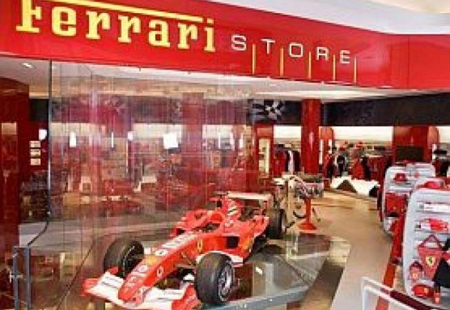 Ferrari-Store