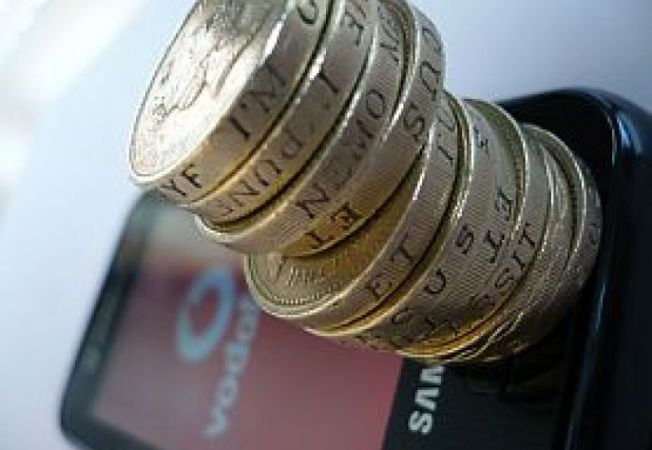 Vodafone-roaming-tarife