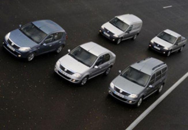 Dacia-2009-oficial