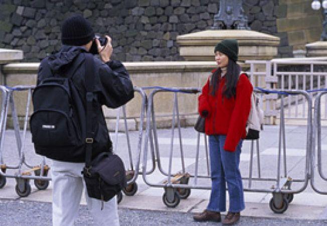 2 turisti