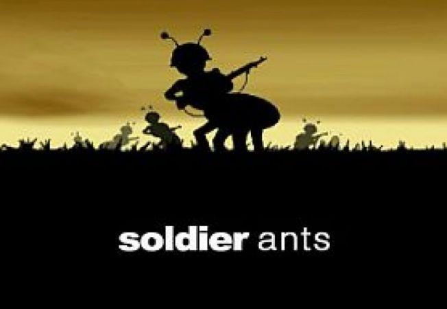 SoldierAnts-iPhone