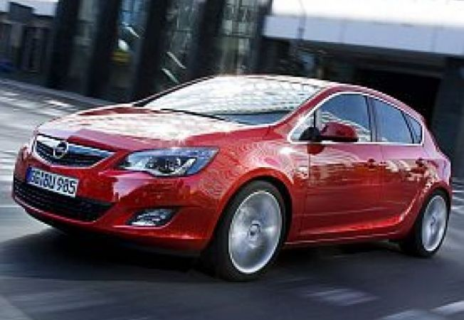 Opel-campanie