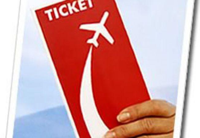 bilet avion