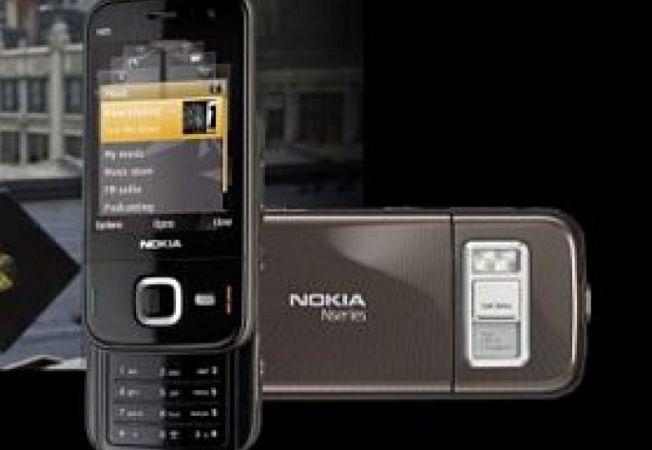 Nokia N85 A