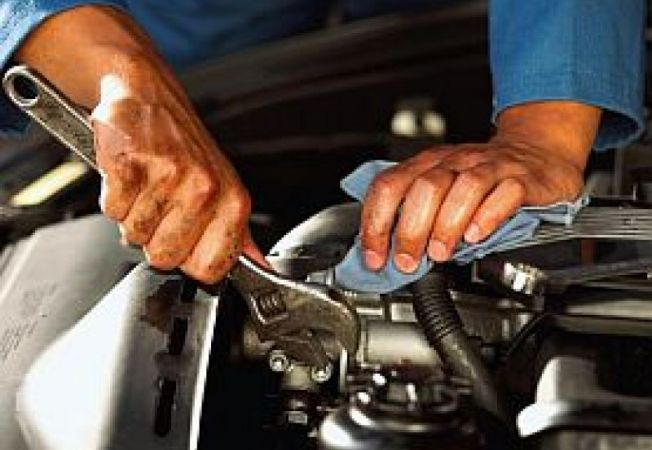 Car-service-factura