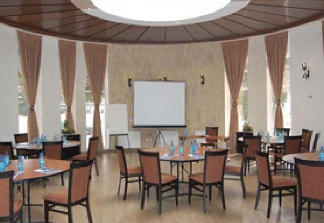 Rina Vista Hotel sala