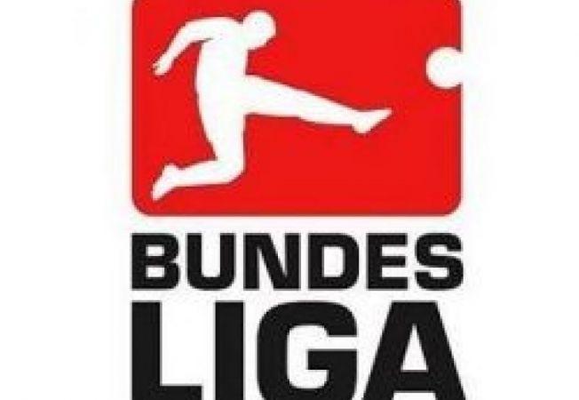 527761 0812 P Bundesliga Logo