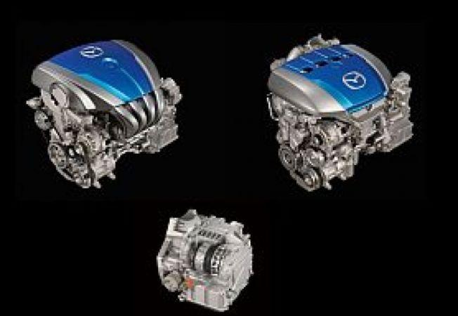 Mazda-SKY