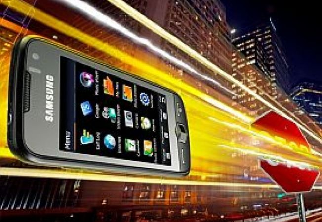 Samsung-Jet