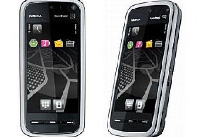 Nokia-5800-Navigator