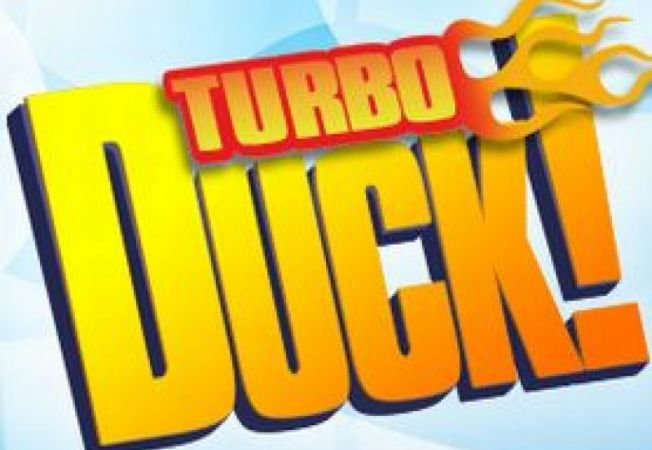 Turbo Duck iPhone